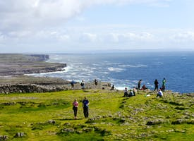 Reisebild: Wanderreise Irland und Nordirland - Natur und Kultur erleben