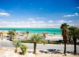 Reisebild: Individuelle Mietwagen-Rundreise durch Israel