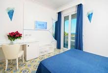 Zimmerbeispiel Hotel Villa Miralisa, Copyright: Hotel Villa Miralisa