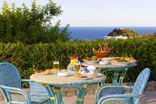 Blick auf Sant Angelo vom Hotel Villa Miralisa, Copyright: Hotel Villa Miralisa