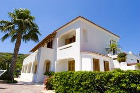 Außenansicht Hotel Villa Miralisa, Copyright: Hotel Villa Miralisa