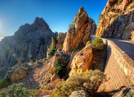 Reisebild: Rundreise Mittelmeer - Sardinien - Korsika