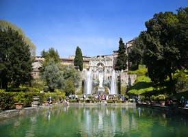 Reisebild: Studienreise Italien - Gartenkunst in der Toskana & rund um Rom