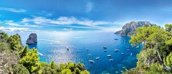 Capri - ©figurniysergey.com - AdobeStock