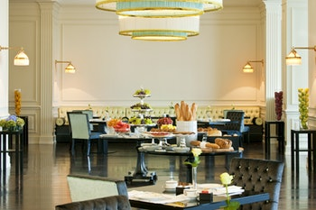 Savoia Excelsior Palace Trieste - Starhotels Collezione