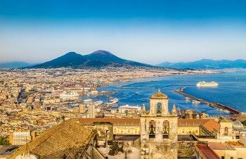 Golf von Neapel - ©JFL Photography - Fotolia