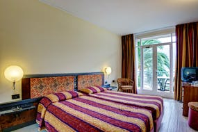 Hotel Cristina Limone, Copyright: Hotel Cristina Limone