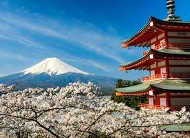 Reisebild: Rundreise Japan - Land der aufgehenden Sonne