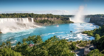 Niagara Fälle - ©pixabay
