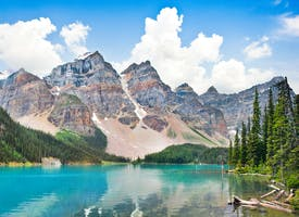 Reisebild: Rundreise Kanada - Höhepunkte im Osten und Westen