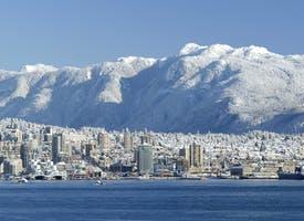 Reisebild: Gruppenreise nach Kanada