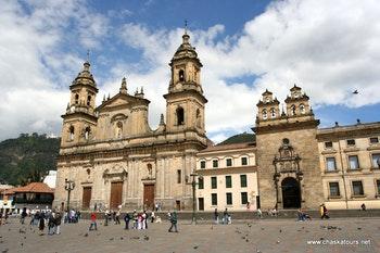Bogota - ©Chaska Tours