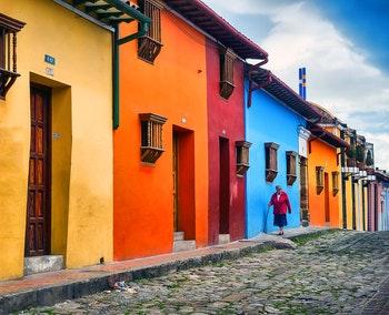 die Straßen von Cartagena - ©Chaska Tours