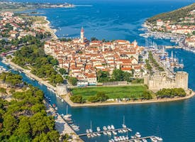 Reisebild: Rundreise - Höhepunkte in Kroatien und Herzegowina