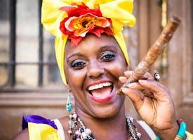 Reisebild: Silvester in Kuba - Rundreise zum Jahreswechsel