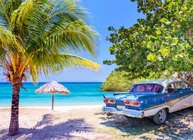 Reisebild: Kuba - per Rad erkunden mit eigener Anreise