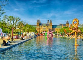 Reisebild: Rundreise Holland - Holland intensiv erleben
