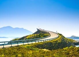 Reisebild: Rundreise Norwegen - Wunderwelt der Fjorde