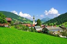 Oberau in der Wildschönau, Copyright: travelpeter - Fotolia