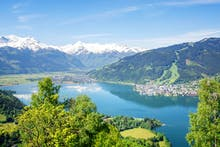 Zell am See, Copyright: mRGB - Fotolia