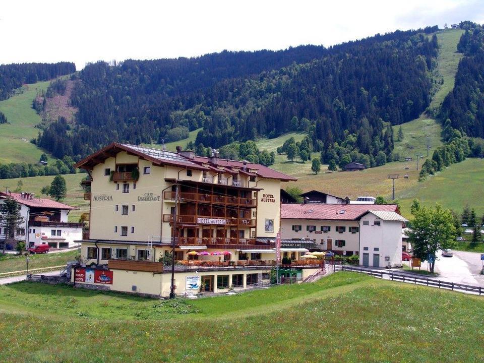 Aprs - Ski & Party - Skigebiet Wildschnau - Wildschnau -