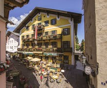 Hotel Lebzelter in Zell am See, Copyright: Hotel Lebzelter in Zell am See