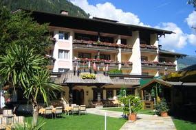 Alpenhotel Kristall in Mayrhofen, Copyright: Alpenhotel Kristall in Mayrhofen