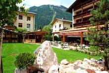 Hotel Pramstraller in Mayrhofen, Copyright: Hotel Pramstraller in Mayrhofen