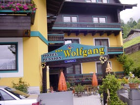 Pension Wolfgang in Saalbach Hinterglemm, Copyright: Pension Wolfgang in Saalbach Hinterglemm