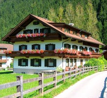 Pension Eberharter in Mayrhofen, Copyright: Pension Eberharter in Mayrhofen