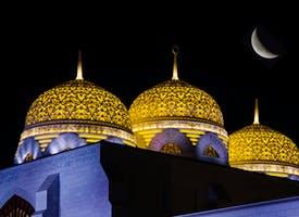 Reisebild: Silvester im Sultanat Oman - authentisches Arabien