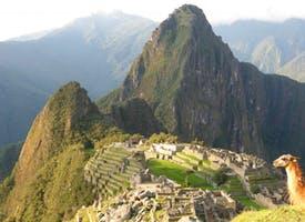 Reisebild: Rundreise durch Peru für Singles und Alleinreisende