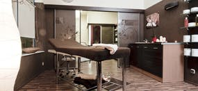 Anwendungsabteilung im Hotel Baltyk, Copyright: IdeaSpa