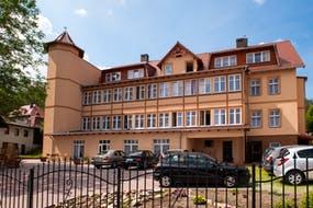 Außenansicht Kwisa 1, Copyright: Hotel Kwisa 1