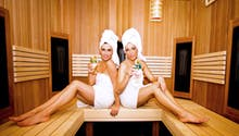 Sauna Hotel Interferie Medical, Copyright: IdeaSpa