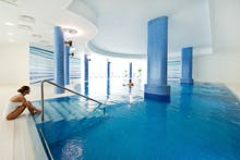 Schwimmbad Hotel Interferie Medical, Copyright: IdeaSpa