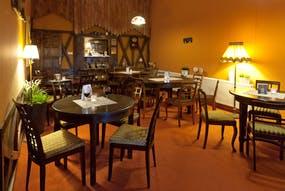Bar Hotel Bryza, Copyright: Ideaspa