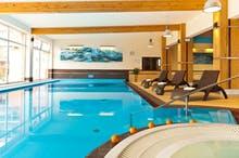 Schwimmbad Hotel Bryza, Copyright: Ideaspa