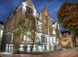 Reisebild: Weihnachten und/oder Silvester in Polen - Hotel Admiral in Swinemünde