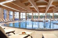 Schwimmbad, Copyright: Hotel Aquarius