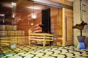 Sauna, Copyright: Zdrojowa Group
