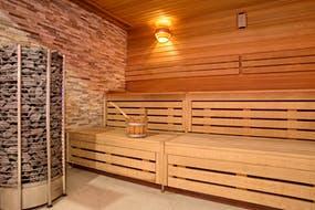 Sauna, Copyright: Idea Spa