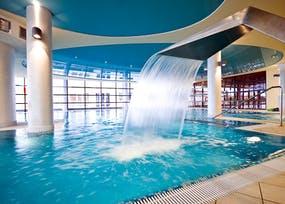 Schwimmbad, Copyright: Idea Spa