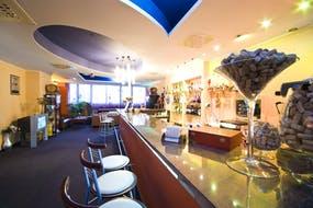 Bar, Copyright: Idea Spa