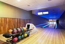 Bowling, Copyright: Zdrojowa Group