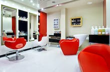 Friseursalon, Copyright: Zdrojowa Group