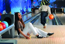 Bowling, Copyright: Idea Spa