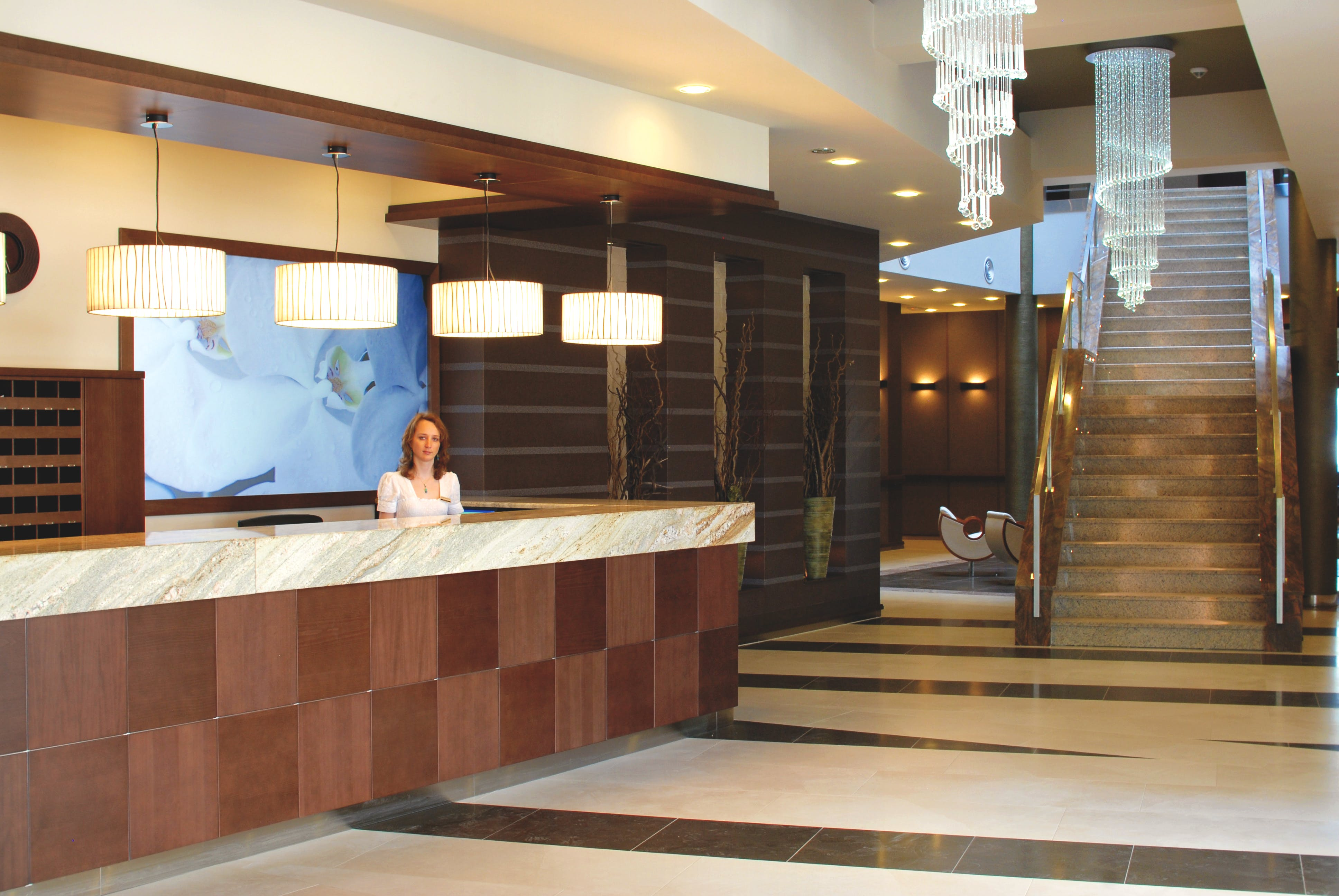 best choice look out for new lifestyle Kur & Wellness in Polen - Kurhotel Olymp 2 in Kolberg an der Ostsee