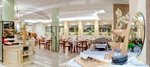 Restaurant, Copyright: Idea Spa