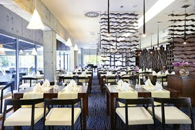 Restaurant, Copyright: Zdrojowa Group